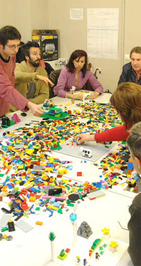 legoseriousplay